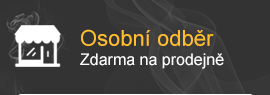 Vaping.cz kamenná prodejna