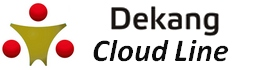 Eliquid Dekang Cloud Line