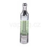 Kangertech T3D Clearomizer 2,2ml (Zelená)