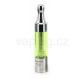 Kangertech T3D Clearomizer 2,2ml (Žlutá)