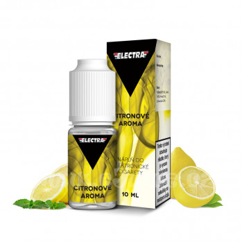 Electra Citron 10ml 20mg