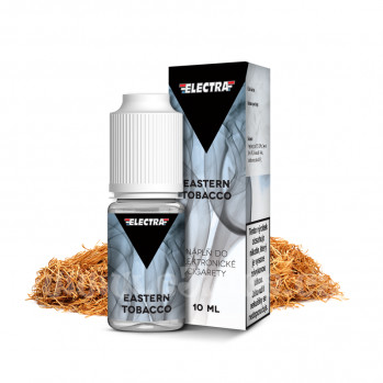 Electra Eastern Tobacco 10ml 3mg