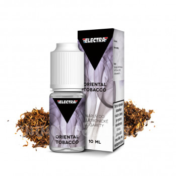 Electra Oriental Tobacco 10ml 12mg