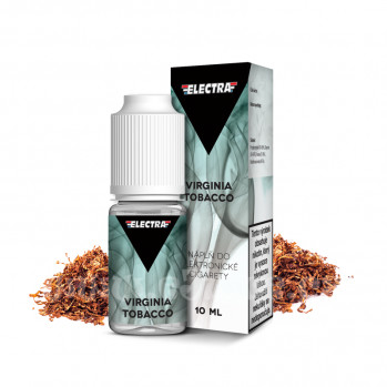 Electra Virginia Tobacco 10ml 18mg