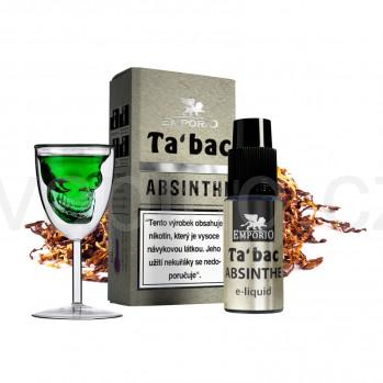 Emporio Absinthe 10ml 18mg