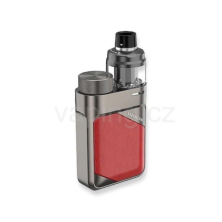 Vaporesso e-grip kit Swag PX80 80W (imperial red)
