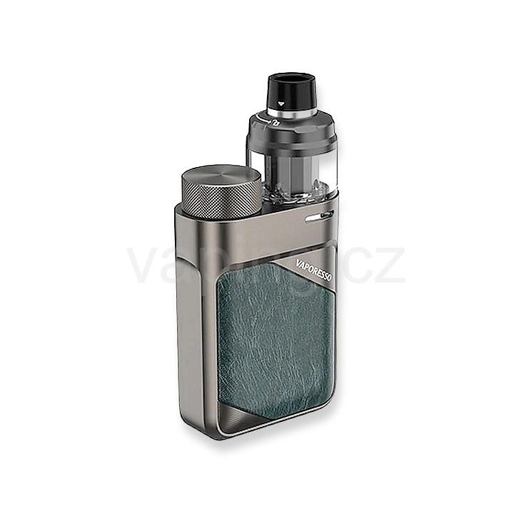Vaporesso e-grip kit Swag PX80 80W (gunmetal grey)
