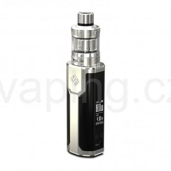 Wismec Sinuous P80 Kit s Elabo Mini (Stříbrná)