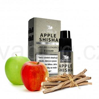 Emporio Apple Shisha 10ml 1,5mg