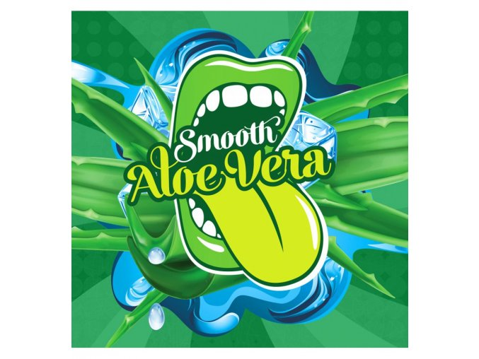 Big Mouth Smooth Aloe Vera (Aloe Vera)