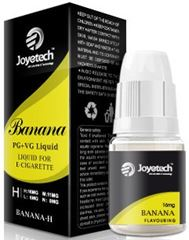 Joyetech Banana 10ml 6mg