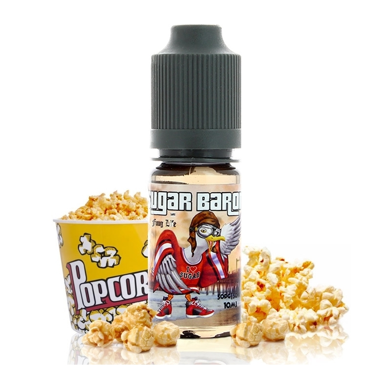Fuug Life Sugar Baron 10ml 0mg