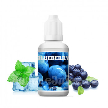 Vampire Vape Blueberry (Borůvka) 30ml