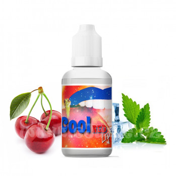 Vampire Vape Cool Red Lips (Třešně a mentol) 30ml