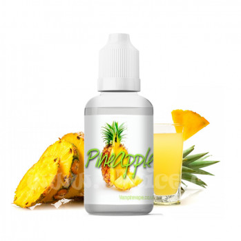 Vampire Vape Pineapple (Ananas) 30ml