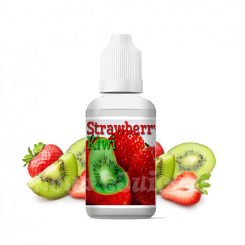 Vampire Vape Strawberry & Kiwi (Jahoda & Kiwi) 30ml
