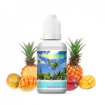 Vampire Vape Tropical Island (Tropický mix) 30ml