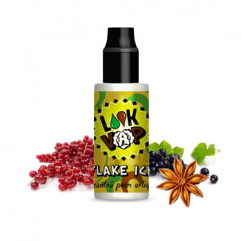 Look Vap Flake Ice (Ovocný mix s anýzem) 30ml