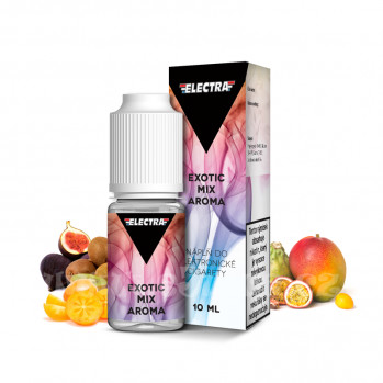 Electra Exotic Mix 10ml 0mg