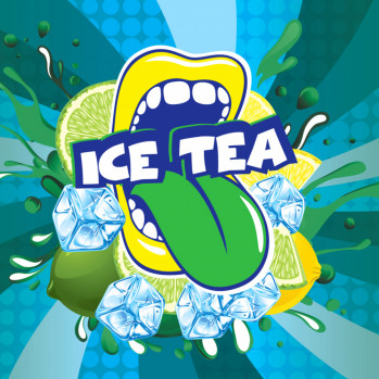Big Mouth Ice Tea (Ledový čaj)