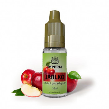 Imperia Jablko 10ml