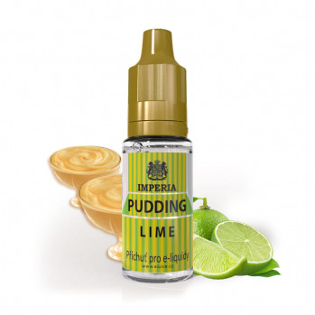 Imperia Lime Pudding 10ml