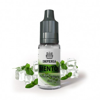 Imperia Mentol 10ml
