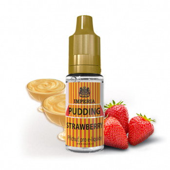 Imperia Strawberry Pudding 10ml