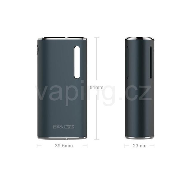 Eleaf iStick Basic Grip 2300mAh (Modrá)