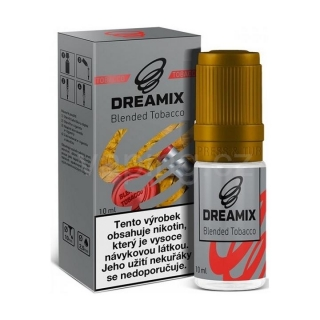Dreamix Směs Tabáků (Blended Tobacco) 10ml 6mg