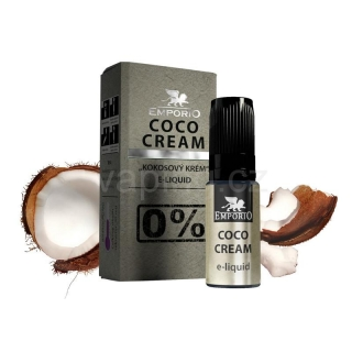 Emporio Coco Cream 10ml 18mg