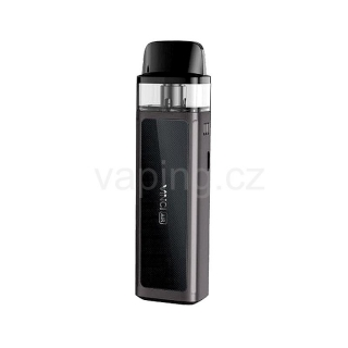 E-cigareta VooPoo Argus Vinci Air (space gray) 900mAh