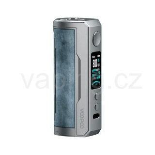 VOOPOO Drag X Mod PLUS 510 (prussian blue)