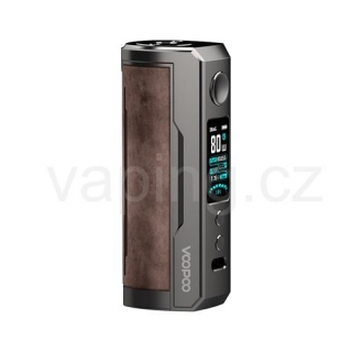 VOOPOO Drag X Mod PLUS 510 (sandy brown)