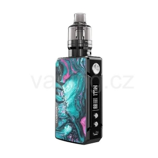 Voopoo Drag 2 Refresh Kit s PnP Tank (B-Aurora)