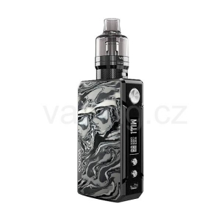 Voopoo Drag 2 Refresh Kit s PnP Tank (B-Ink)