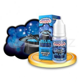 American Stars 10ml 12mg Blue Magic