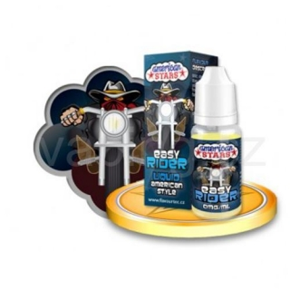 American Stars 10ml 18mg Easy Rider