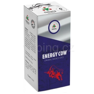 Liquid Dekang Energy cow 10ml - 0mg (energetický nápoj)