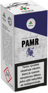Liquid Dekang PAMR 10ml - 6mg