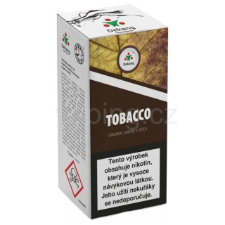 Liquid Dekang Tobacco 10ml - 11mg (tabák)