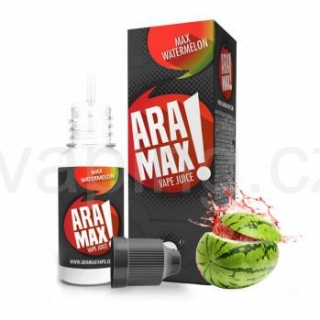 ARAMAX Max Watermelon 10ml 6mg