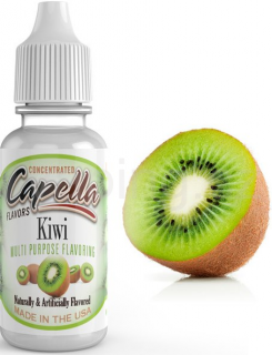 Příchuť Capella - Kiwi 13ml