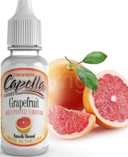 Příchuť Capella - Grep / Grapefruit 13ml