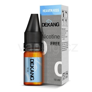 Dekang Cloud Line Heaven Kiss (Maracuja bonbony) 10ml 0mg