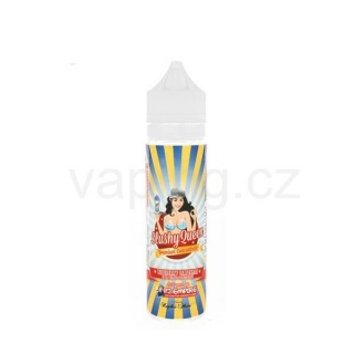 PJ EMPIRE Blueberry Lemonade (Borůvková limonáda) Slushy Queen 12ml