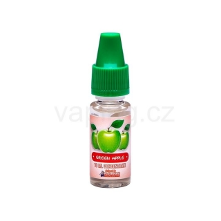 PJ EMPIRE Straight Line Apple (Jablko) 10ml