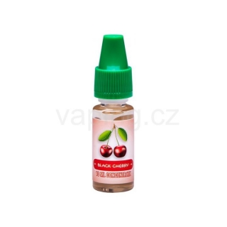 PJ EMPIRE Straight Line Black Cherry (Třešeň) 10ml