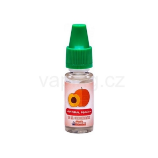 PJ EMPIRE Straight Line Natural Peach (Broskev) 10ml