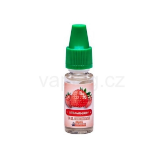 PJ EMPIRE Straight Line Strawberry (Jahoda) 10ml